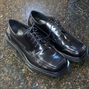 Kenneth Cole Reaction Shoes - Like-new men's dress shoes